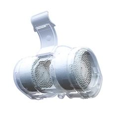 Термовент Т2 дыхательный для трахеостомической трубки(искуственный носик с портами для О2 и санации)