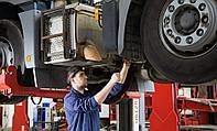 Основные функции замены тормозного крана