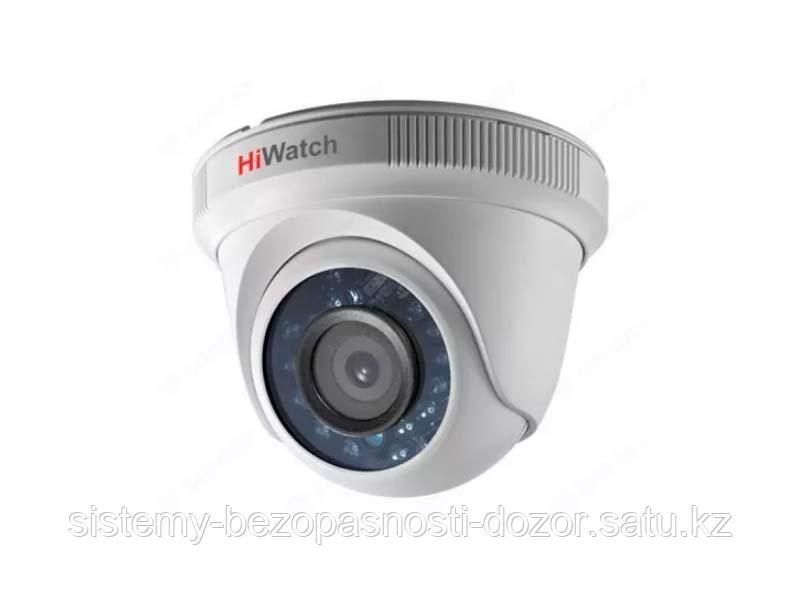 Видеокамера купольная HiWatch DS-T283
