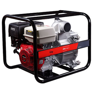 Мотопомпа бензиновая PTH 1600T с двигателем Honda 1600 л/мин 30 м 25 мм