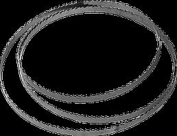 Полотно для ленточной пилы ЗПЛ-350-190, 1425 х 8 х 0,5мм 12TPI