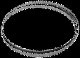 Полотно для ленточной пилы ЗПЛ-350-190, 1425 х 8 х 0,5мм 6TPI