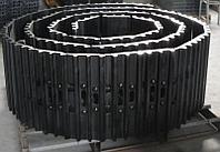 81NB-25031 Гусеница для экскаватора Hyundai R430,R450,R480,R500,R520