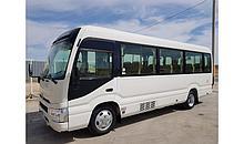Автобус Тойота Костра (Toyota Coaster)