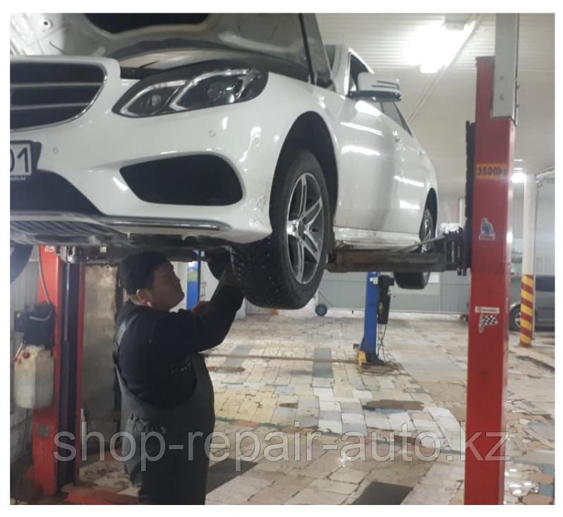 Кузовные запчасти Mercedes W221, 211, 212, 222, GL, ML в Нур-Султане / Астане