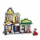 """Конструктор SLUBAN """"Город-Деловой центр"""" Аналог лего Lego City 470 дет., фото 2"""