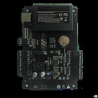 ZKTeco C3-100 Контроллер для управления СКУД, на 1 дверь / 2 считывателя