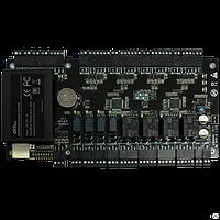 ZKTeco C3-400 Контроллер для управления СКУД, на 4 двери, 4 считывателя
