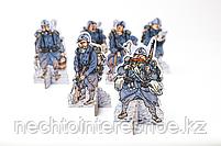 Братья по оружию - по Вашему приказу, фото 3