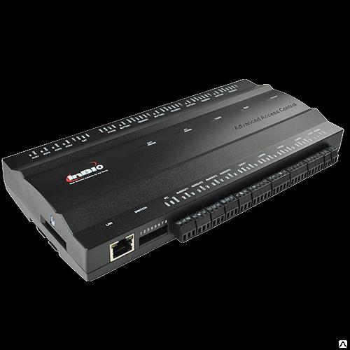 ZKTeco inBio460 Контроллер для управления СКУД, на 4 двери/ 12 считывателей
