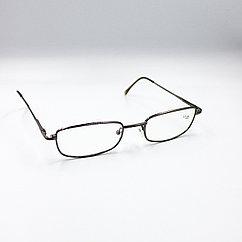 Очки для зрения, готовые +1.00
