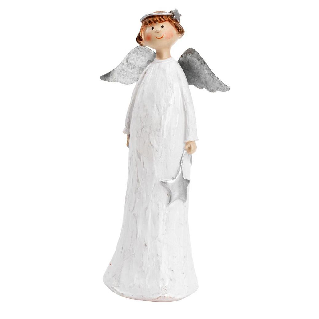 Новогодний ангел mumin