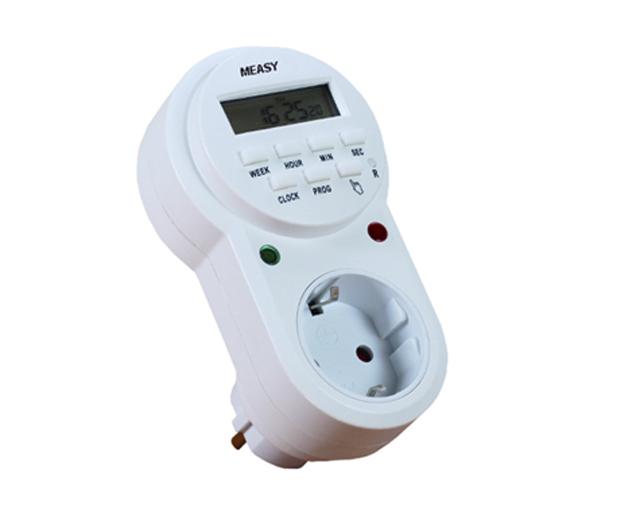 Измерительное оборудование таймер WDT