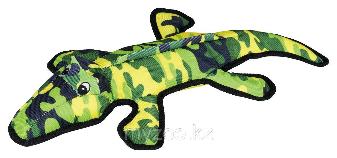 Игрушка для собак. Крокодил , Длина 48см