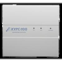 Контроллер доступа с охранными функциями «Курс-100», вариант 1, версия 4