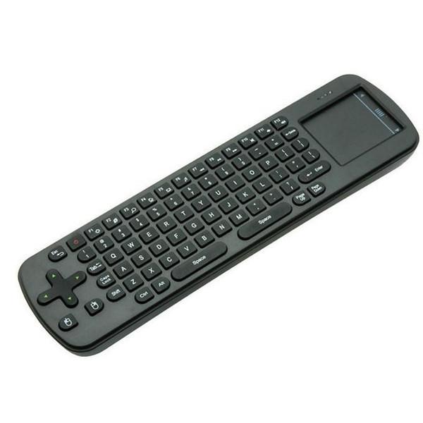 Беспроводная мини-клавиатура Measy RC11, RC12