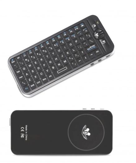 Беспроводная мини-клавиатура KP-810-16A