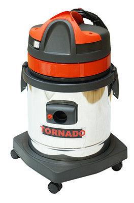 Пылесосы для сухой и влажной уборки серия TORNADO (бак из нержавеющей стали) TORNADO 215 Inox 11173 ASDO