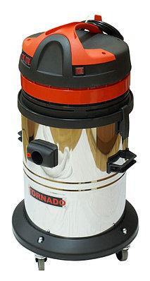 Пылесосы для сухой и влажной уборки серия TORNADO (бак из нержавеющей стали) TORNADO 433 Inox 11272 ASDO