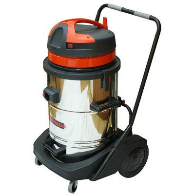 Пылесосы для сухой и влажной уборки серия TORNADO (бак из нержавеющей стали) TORNADO 629 Inox 11342 ASDO (629T