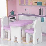 Кукольный дом с мебелью Edufun  EF4121 (8 предметов)  01-08308, фото 5