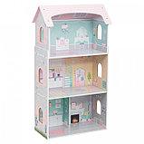 Кукольный дом с мебелью Edufun  EF4121 (8 предметов)  01-08308, фото 2