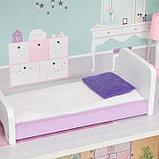 Кукольный дом с мебелью Edufun  EF4121 (8 предметов)  01-08308, фото 7