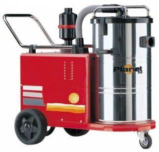 Пылесосы для влажной и сухой уборки TORNADO PLANET 50 40001 ASID