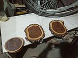 Дощечки для резки и подачи блюд, фото 6