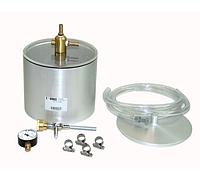 Вакуумный пикнометр крупноразмерный 10 литров