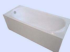 "White Wave Ванна акриловая ""primo"" 1500*700 (на каркасе) 1500"