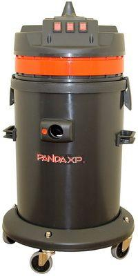 Пылесосы профессиональной серии PANDA XP (бак из пластика) PANDA 440 GA XP PLAST 09667 ASDO