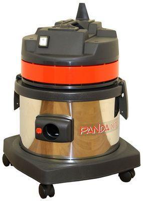 Профессиональная серия пылесосов PANDA XP (бак из нержавеющей стали) PANDA 215 XP SMALL INOX 09609 ASDO