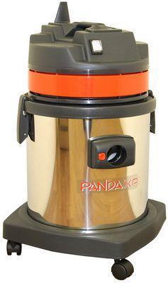 Профессиональная серия пылесосов PANDA XP (бак из нержавеющей стали) PANDA 429 GA XP INOX 09832 ASDO