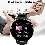 Смарт часы здоровья. 5 в 1 ( давление, пульс, шагомер, калории,часы), фото 2