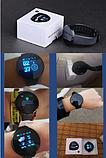 Смарт часы здоровья. 5 в 1 ( давление, пульс, шагомер, калории,часы), фото 5