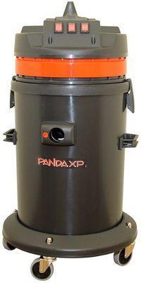 Профессиональная серия пылесосов PANDA XP (бак из нержавеющей стали) PANDA 440 GA XP INOX 09851 ASDO