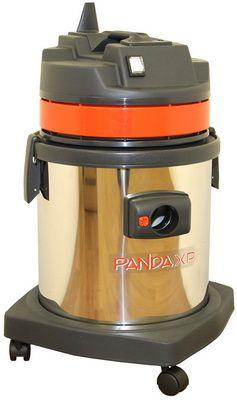 Профессиональная серия пылесосов PANDA XP (бак из нержавеющей стали) PANDA 429M GA XP INOX 09645 ASDO