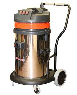 Профессиональная серия пылесосов PANDA XP (бак из нержавеющей стали) PANDA 440M GA XP INOX 09672 ASDO