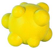 Игрушка для собак, из каучука, с  круглыми выступами. Разный цвет.   ø 7 cm, фото 2