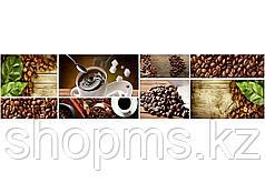 """Фартук """"Грин кафе"""" 2,44*0,61м"""