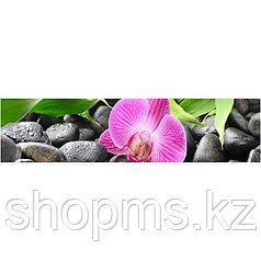 "Фартук ""Орхидея-2"" 2,44*0,61м"