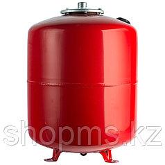 STH-0006-000080 Stout расширительный бак на отопление 80л (красный)