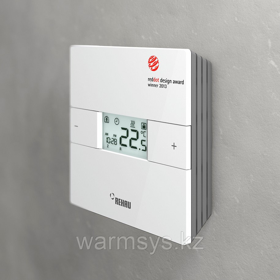 Терморегулятор HCT