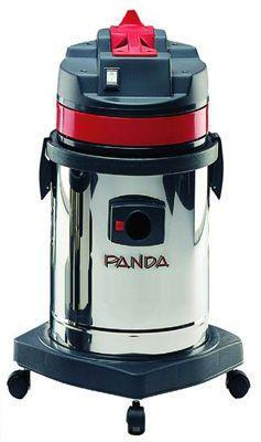 Профессиональная серия PANDA (бак из нержавеющей стали) PANDA 433 INOX 09837 ASDO