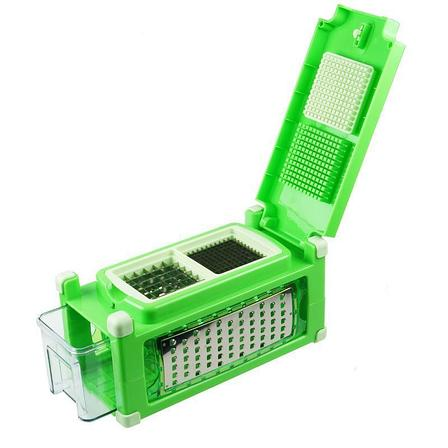Уценка! Овощерезка Multinicer Cube, фото 2