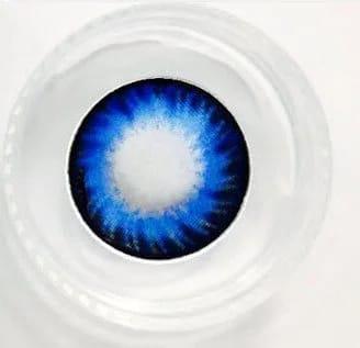 Цветные контактные линзы DOX -2,25