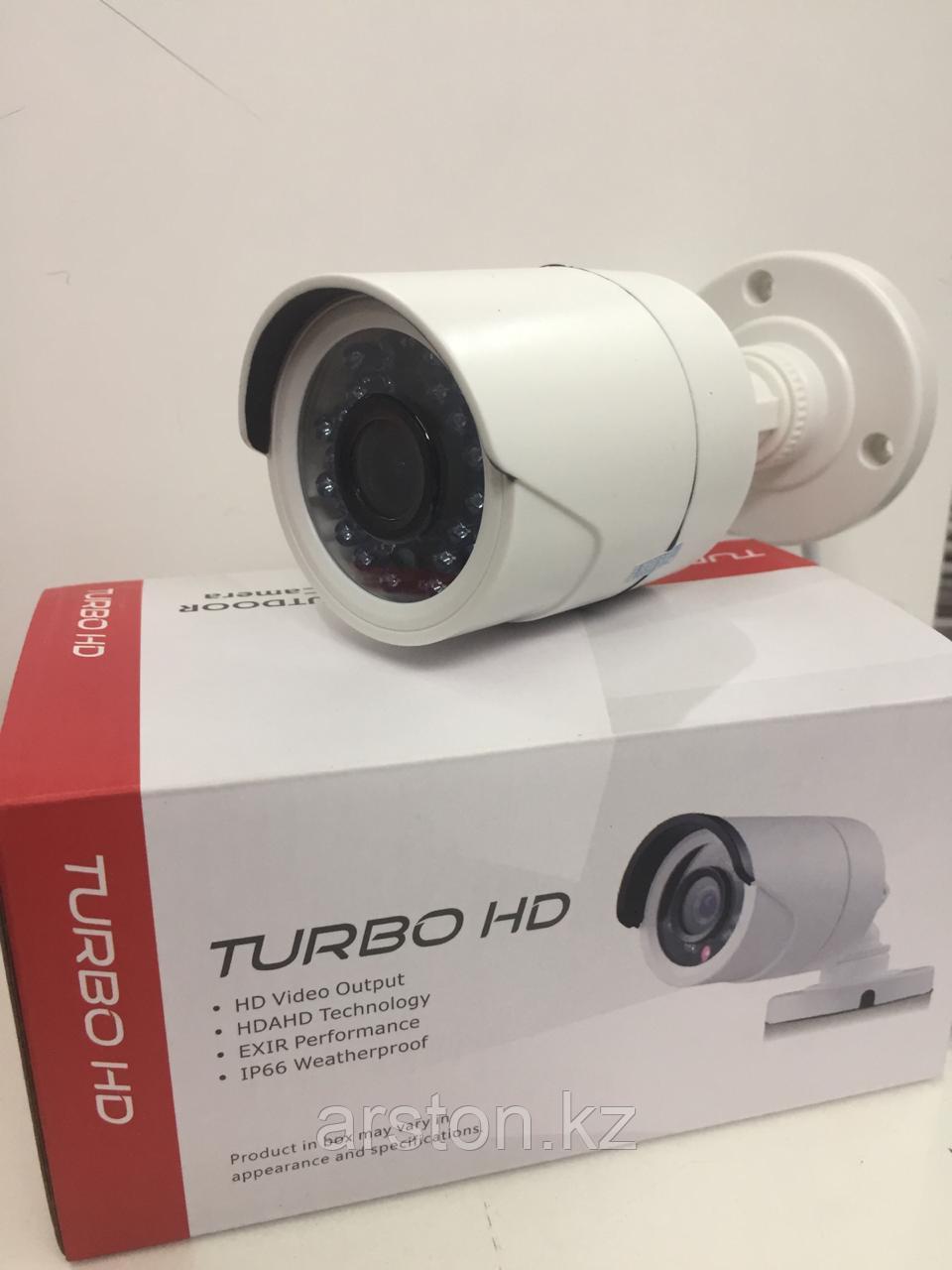 Уличная камера TURBO HD