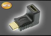 Адаптер-переходник HDMI ZS-10-016
