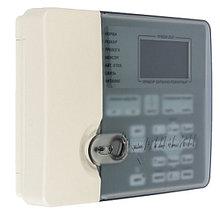 Рубеж 2ОП - Прибор приемно-контрольный и управления охранно-пожарный адреcный.